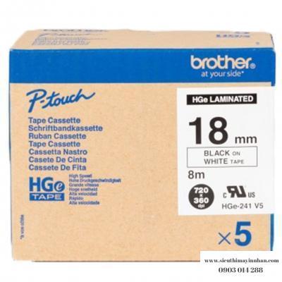 Brother HGe-241V5