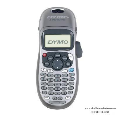 DYMO LetraTag LT100H - Máy in nhãn cầm tay